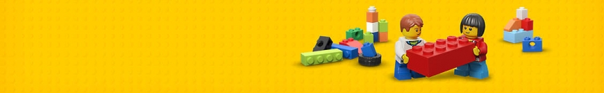 Леголэнд(Legoland Parks)