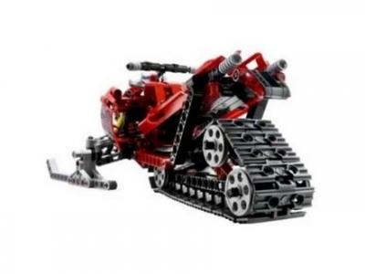 ЛЕГО 8272 Снегоход Technic