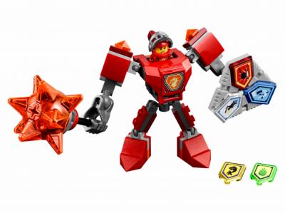 Лего 70363 боевые доспехи Мэйси