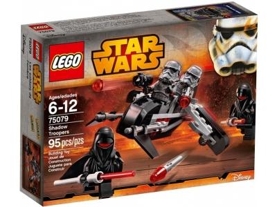 ЛЕГО 75079 Воины Тени Star Wars