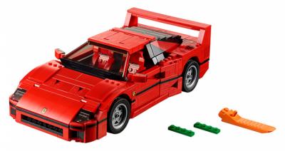 ЛЕГО 10248   Ferrari F40 CREATOR