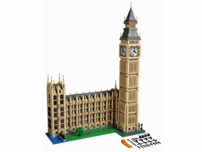 Лего 10253 Биг Бен