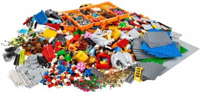 Лего 2000430 Набор для идентификации и ландшафта