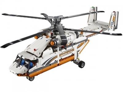 ЛЕГО 42052 Грузовой вертолет Technic