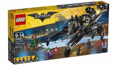 ЛЕГО 70908 Скатлер Бэтмена