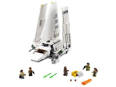 ЛЕГО 75094 Имперский шаттл Тайдириум Star Wars
