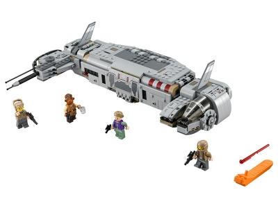 ЛЕГО 75140 Транспорт повстанческих войск Star Wars
