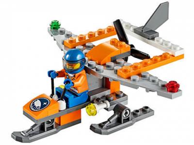 Лего 30310 Арктический разведчик