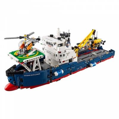 ЛЕГО 42064 Поисковый корабль