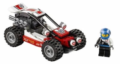 Багги (Lego 60145)
