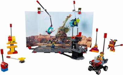 ЛЕГО 70820 : LEGO Movie Maker