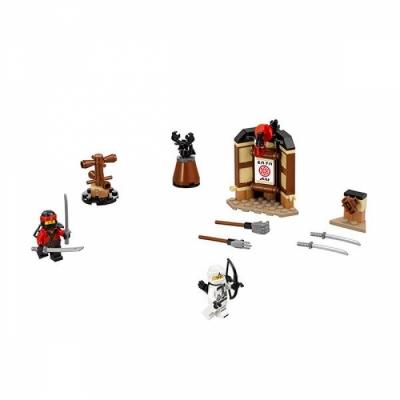 Лего 70606 Уроки Мастерства Кружитцу