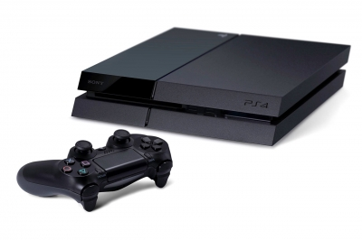 SONY PlayStation 4 (500 Gb) Black