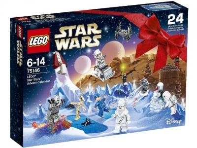 ЛЕГО 75146 Star Wars