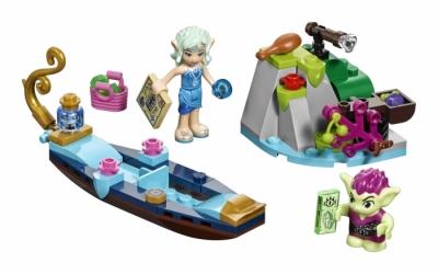 Лего 41181 Naidas Gondel und der diebische Kobold