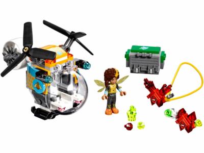 Лего 41234 Вертолет Бамблби