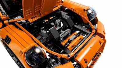 ЛЕГО 42056 Порше 911 GT3 RS