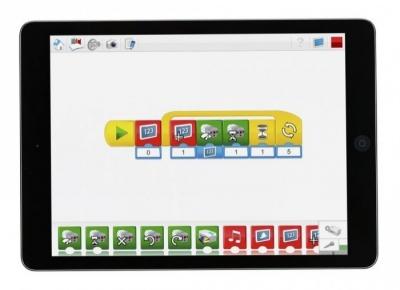 LEGO Education WeDo 2.0 45300 Базовый набор