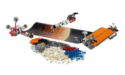 Лего Education Mindstorms 45570 Космические испытания