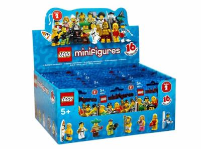 Лего 4590556 Минифигурки