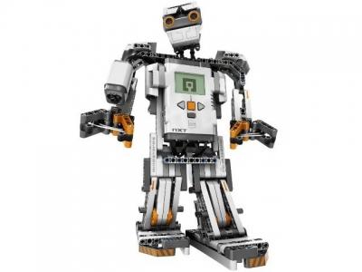 ЛЕГО 8547 Робот Майндстормс NХТ 2.0 Mindstorms