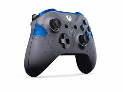 Беспроводной геймпад Xbox – Gears of War 4 JD Fenix лимитированной серии