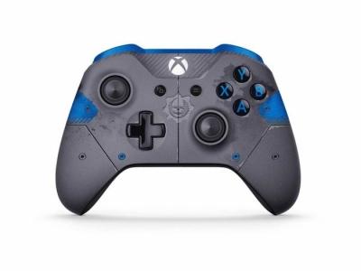 Купить Беспроводной геймпад Xbox – Gears of War 4 JD Fenix лимитированной серии