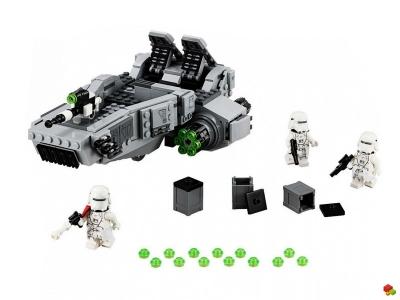ЛЕГО 75100 Снежный спидер первого ордена Star Wars