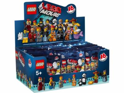 Лего 6059278 Минифигурки