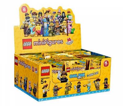 Лего 6059291 Минифигурки