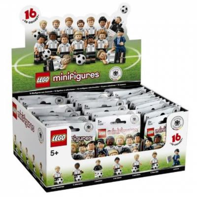 Лего 6138975 Минифигурки