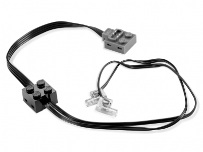 ЛЕГО 8870 Светодиоды Power Functions