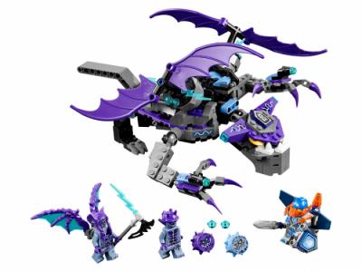 Лего 70353 Летающая Горгулья