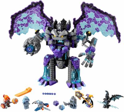 Лего 70356 Каменный великан-разрушитель