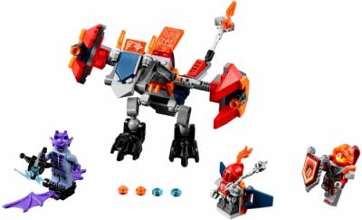 Лего 70361 Дракон Мэйси