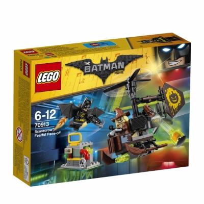 Regbnm rjycnhernjh Лего 70913 Схватка с Пугалом