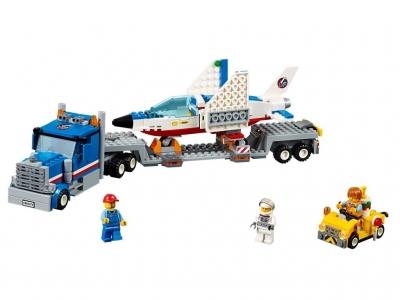 ЛЕГО 60079 Транспортер для учебных самолетов City