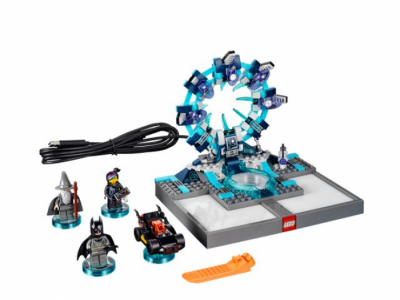 Лего 71170 стартовый набор для ps3