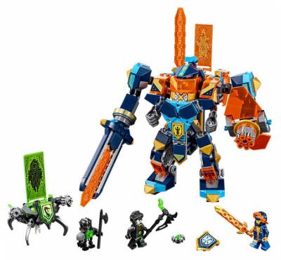 ЛЕГО 72004 Решающая битва роботов