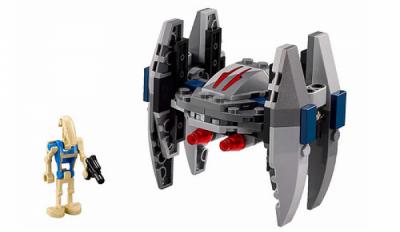 ЛЕГО 75073 дроид-стервятник