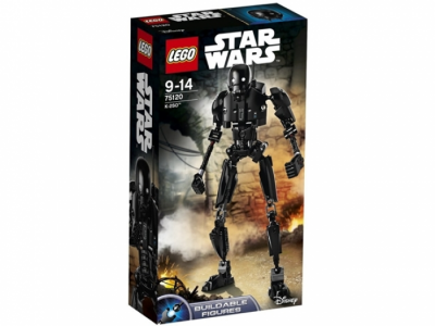 LEGO Star Wars 75120 Дроид K-2S0