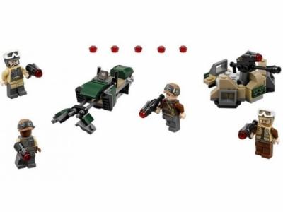 Лего 75164 боевой набор повстанцев