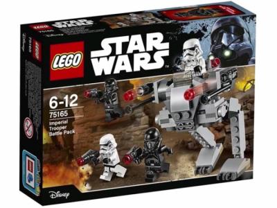 Купить Лего 75165 имперский боевой набор 2017 год