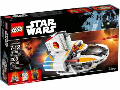 Купить Лего 75170 фантом марк 2
