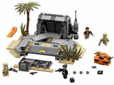 Купить Лего 75171 битва в бункере