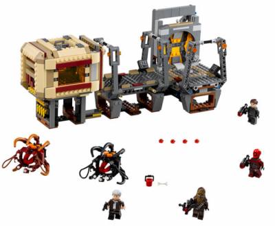 Лего 75180 Побег Рафтара