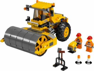 Лего 7746 Каток (LEGO CITY)