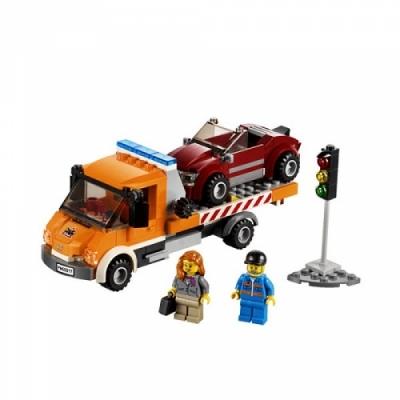 Лего 60017 Эвакуатор