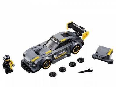 ЛЕГО 75877 Mercedes AMG GT3
