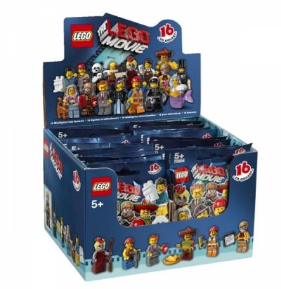 Лего 6059272 Минифигурки